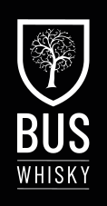 bus whisky logo